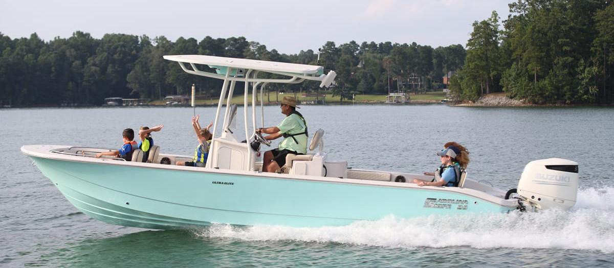 Carolina Skiff family cruising-1200x525